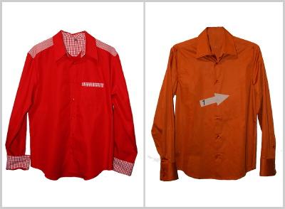 качественная обработка одежды