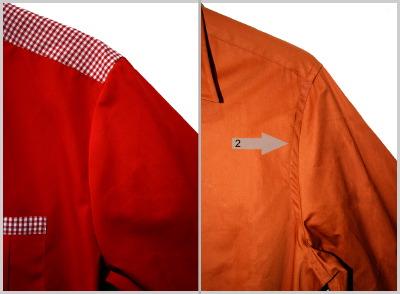 в чем разница между подделкой и качеством в одежде