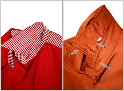 как определить качественную одежду