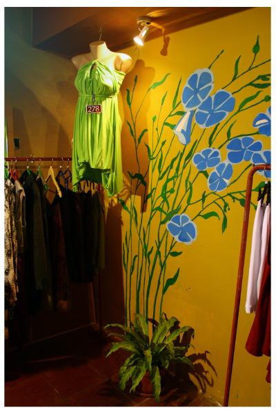 самый известный магазин платьев во Львове