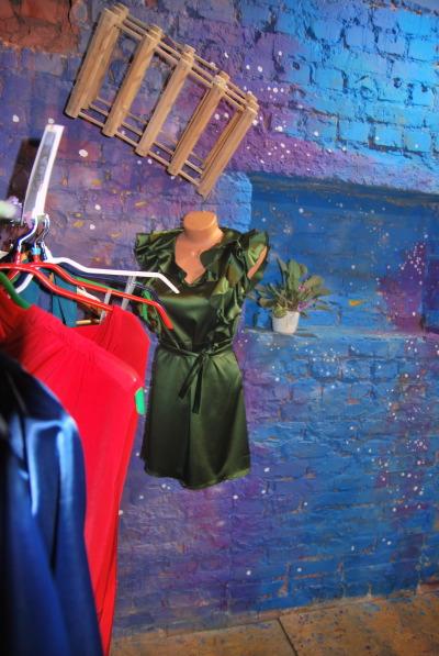 магазин платьев в центре киева